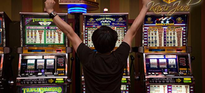 Mengenal Lebih Jauh Judi Mesin Slot Online